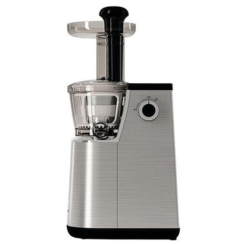 HOTPOINT SJ4010AX0 Estrattore Slow Juicer Capacità 1 Litro Potenza 400 Watt