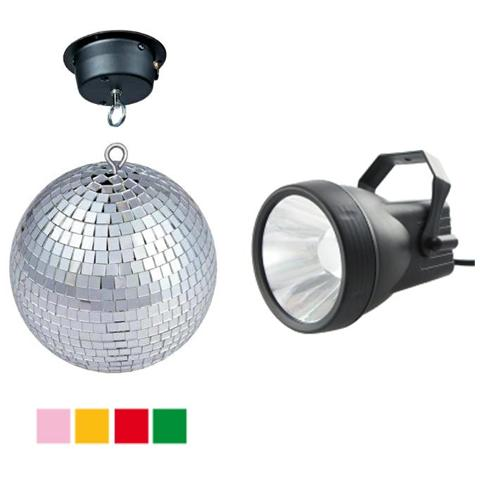 KARMA Kit sfera a specchi