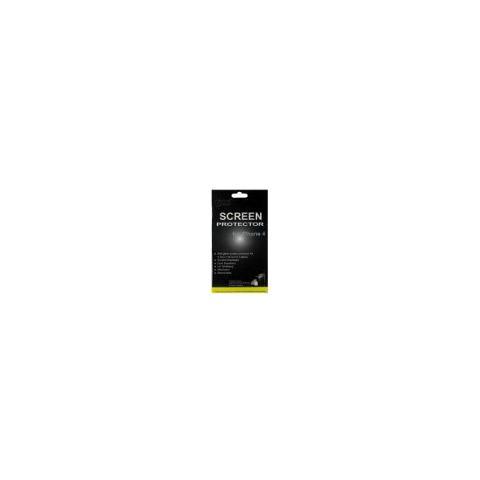 Universal Pellicola Kit Front+ret Iphone 4/4s