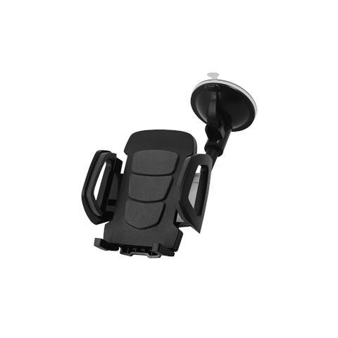 """ATLANTIS LAND Supporto Smartphone P030-12HD68 A Collo D'Oca Per Auto Ideale Per Smartphone Fino A 5.5"""""""