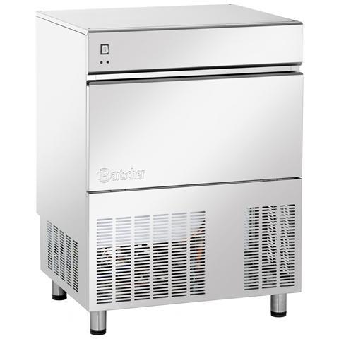 104218 Fabbricatore di ghiaccio 75 kg / 24 h