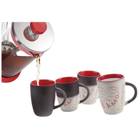 Magic Mug I Love Stoneware