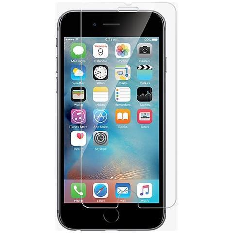 NetworkShop Pellicola Protezione In Vetro Temperato Schermo Iphone 7 Da 4.7