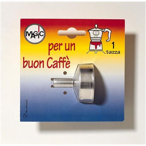 Imbuto Ricambio Per Caffettiera 1 Tazza