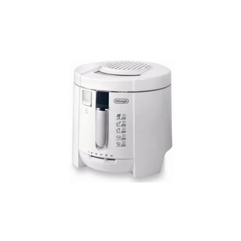 F26215 Friggitrice Capacità 2,3 Litri Potenza 1800 Watt Colore Bianco