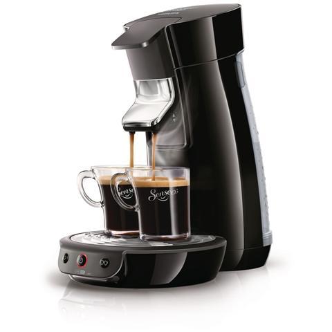 HD7825/60 Senseo Viva Café Macchina da Caffè Automatica Potenza 1450 Watt Capacità 0.9 Litri – Recensioni e opinioni