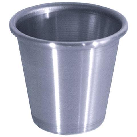 Stampo Babà Alluminio Bicchiere 12cm