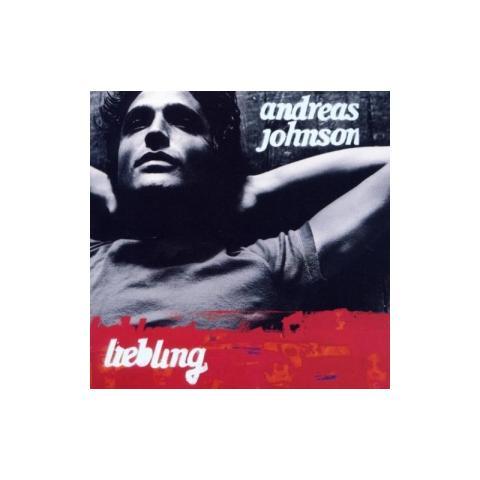 WARNER BROS Andreas Johnson - Liebling