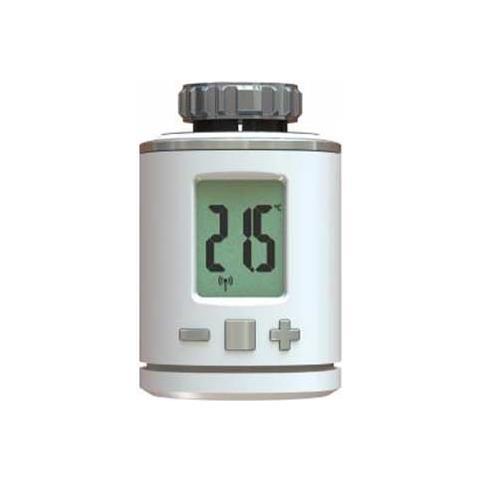 Testine Termostatiche Digitali Ttdz2 Attacco M30*1,5 Myvirtuoso Home