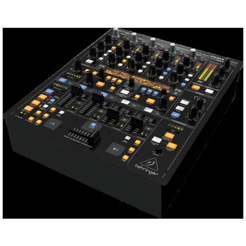 BEHRINGER Bh Ddm4000 Mixer Per Dj Digitale 5 Ch