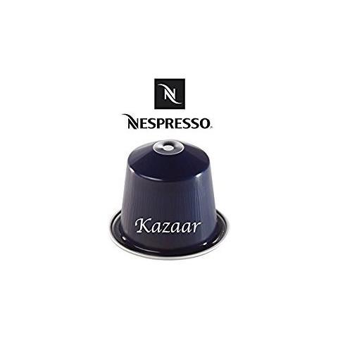 Capsule Nespresso Kazaar Originali 10pz.