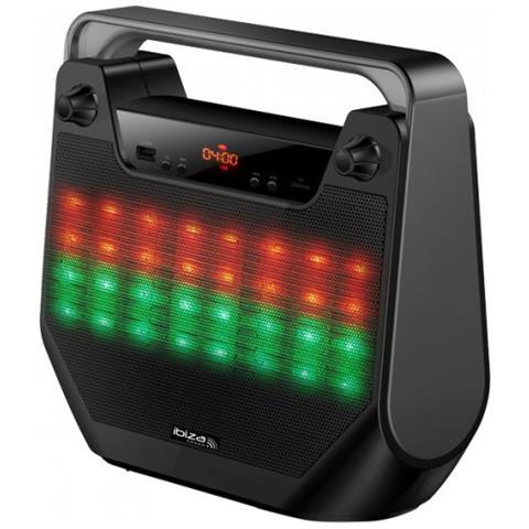 Image of 10-7081 20W Nero altoparlante portatile