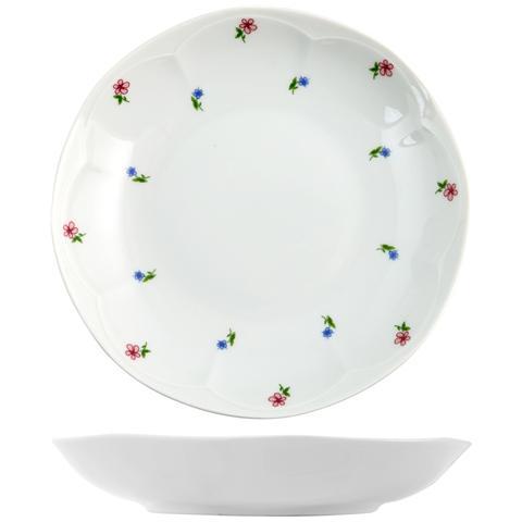 Db Piatto Porcellana Jastra 1170 Tavola Fondo Stoviglie
