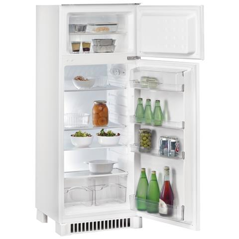 Indesit frigorifero doppia porta ind2425 da incasso - Frigoriferi da incasso misure ...