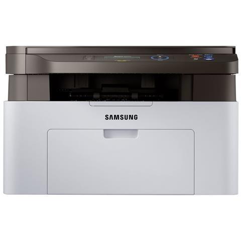 Image of Stampante Multifunzione Xpress Sl-m2070w Laser B / N Stampa Copia Scansione A4 20 Ppm Wi-Fi USB