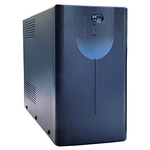 IUPS-1200PC - Gruppo di continuità 1200VA 720W