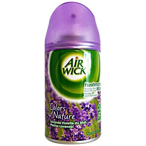 Air Wick Freshmatic Max Ricarica Lavanda Candele E Profumatori