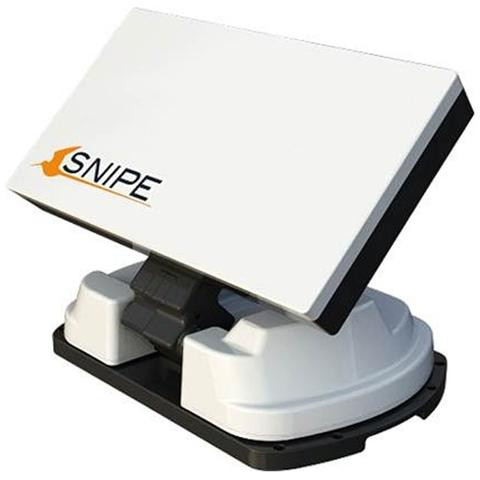Selfsat Self SNIPE Antenna Satellitare LNB colore Bianco