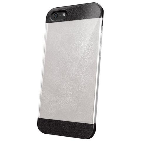 CELLY glamme glitter tpu black iphone 6
