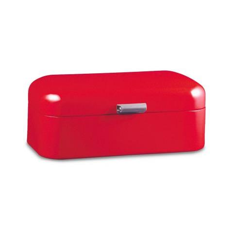 Wesco Portapane Grandy 42 x 23 cm colore rosso