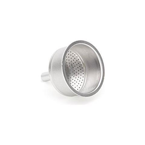 Imbuto Per Caffettiera Brikka In Alluminio 4 Tazze