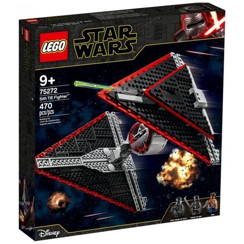 LEGO 75272 Star Wars - Sith TIE Fighter