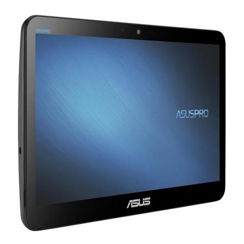 Image of All-In-One V161GART-BD013R Monitor 15.6'' HD Touch Screen Intel Celeron N4020 1.1 GHz Ram 4GB SSD 256GB 4xUSB 3.1 Windows 10 Pro