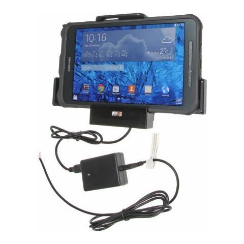 BRODIT 513697 Auto Active holder Nero supporto per personal communication