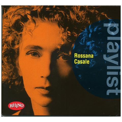 WARNER MUSIC Rossana Casale - Playlist