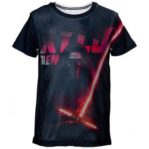 BIOWORLD Star Wars - Kylo Ren Mesh (T-Shirt Bambino 122/128cm)