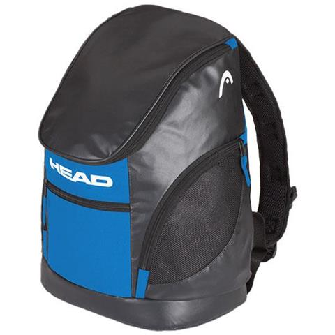 Zaini Head Training Borse 35 X 45 X 23 Cm