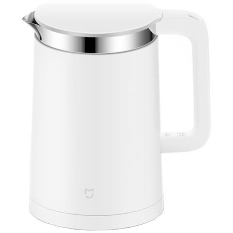 Mi Smart Kettle Capacità 1.5L Potenza 1800 Watt Colore Bianco