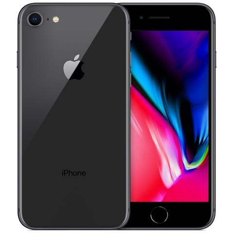 Apple iPhone 8 64GB Grigio Siderale (Ricondizionato SILVER)