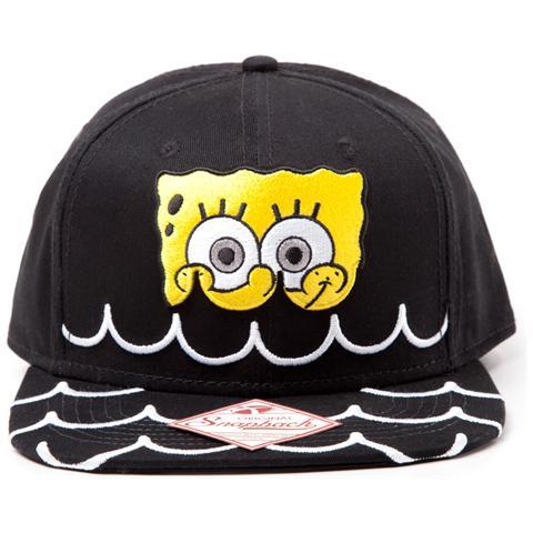 BIOWORLD Spongebob - Snapback Waves (cappellino)