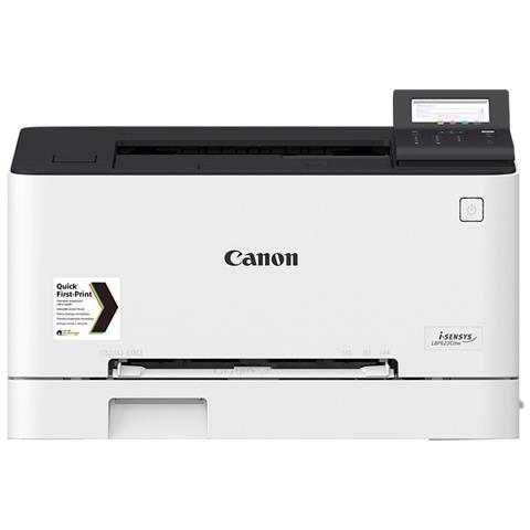 Image of 3104C001 LBP623CDW stampanti laser a colori A4, LAN, WLAN, colore