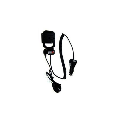 Brodit 273006 Active holder Nero supporto per personal communication