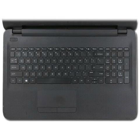 Image of Top cover & keyboard (NRL) Custodia