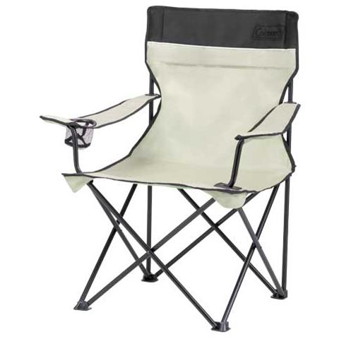 Standard Quad Chair, Cachi