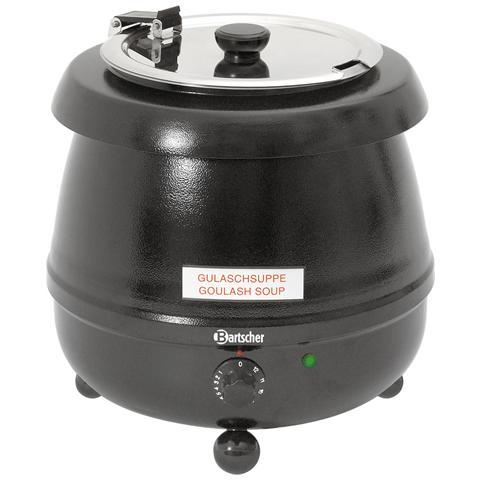 Zuppiera elettrica da 9 litri modello Party 100054