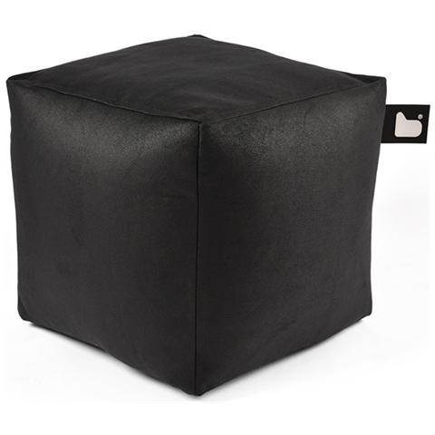 B-BAG Pouf Indoor B-box Indoor Charcoal