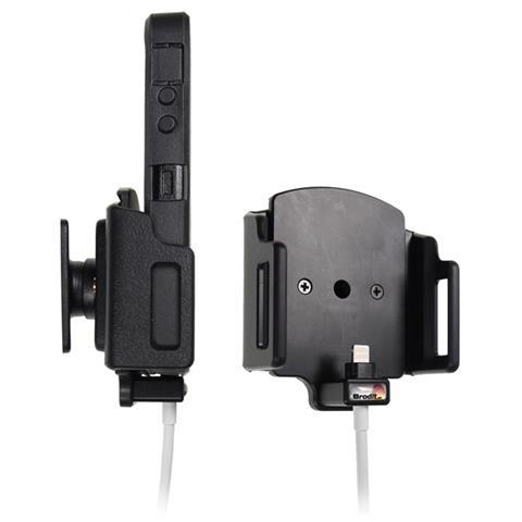 Brodit 514440 Auto Passive holder Nero supporto per personal communication