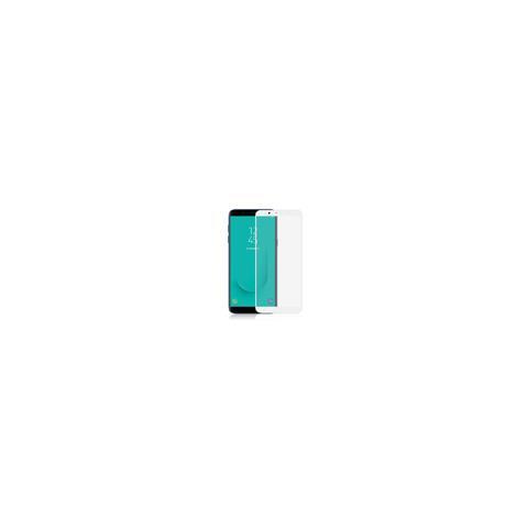 FONEX SCREEN GLASS 2,5D 0,33 MM. PER SGH GALAXY J6 WHITE (1 PZ)