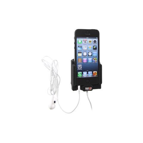 Brodit 514442 Auto Passive holder Nero supporto per personal communication