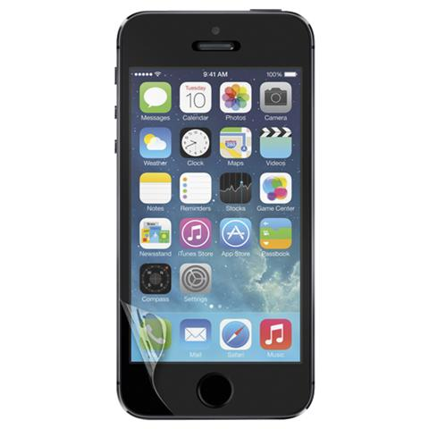 PURO Vetro Temperato per iPhone 5 / 5s / 5c
