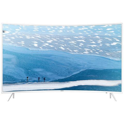"SAMSUNG TV LED Ultra HD 4K 49"" UE49KU6510 Smart TV Curvo"