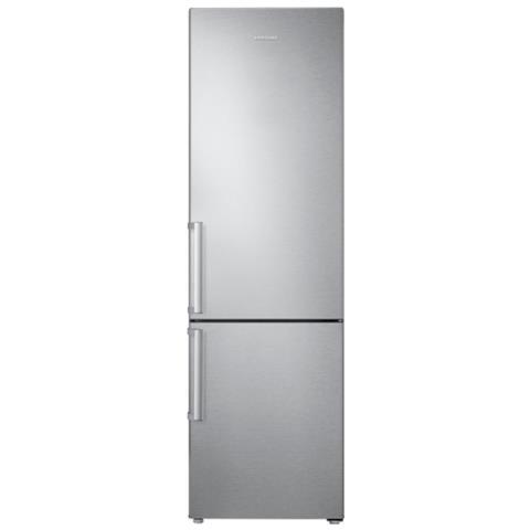 Frigorifero Combinato RB37J5129SS / EF Total No Frost Twin Cooling Plus A+++ Capacità Lord...