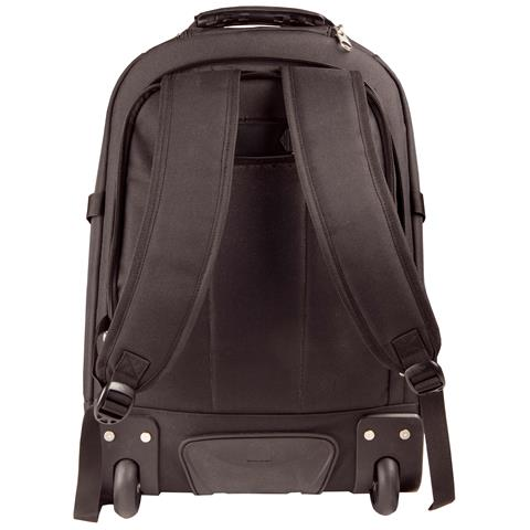 Image of Union Backpack Trolley Vs 2 15.6'' Trolley case Nero