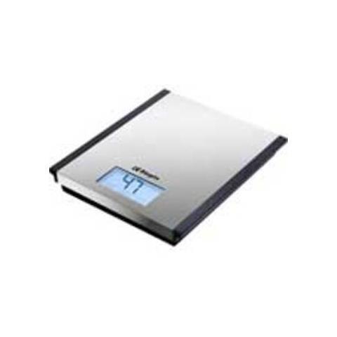 PC 2010, LCD, Blu, Nero, Acciaio inossidabile