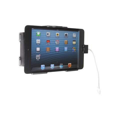 Brodit 514449 Auto Passive holder Nero supporto per personal communication
