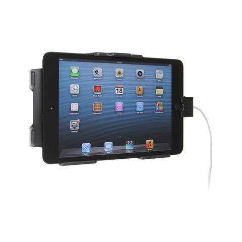 Brodit 514450 Auto Passive holder Nero supporto per personal communication